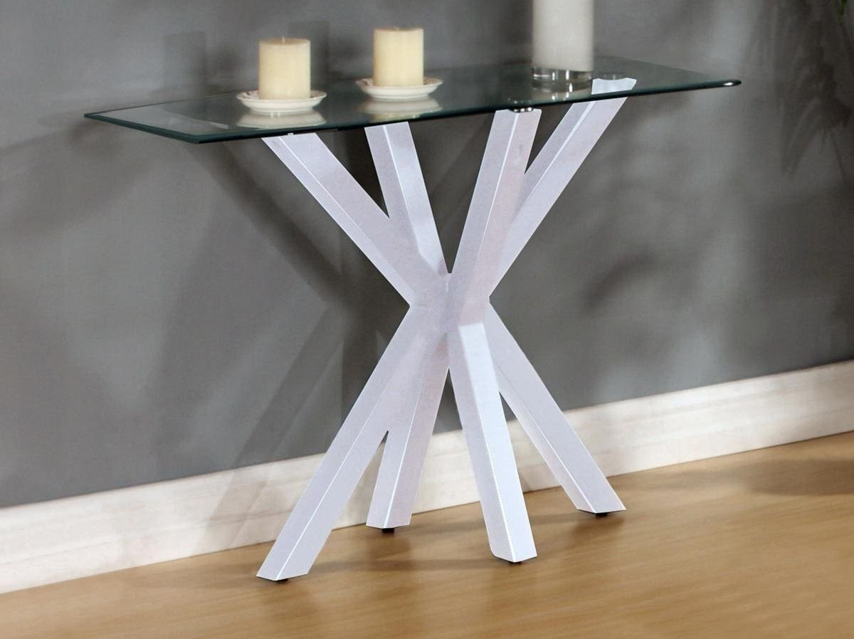 High Gloss Coffee Table
