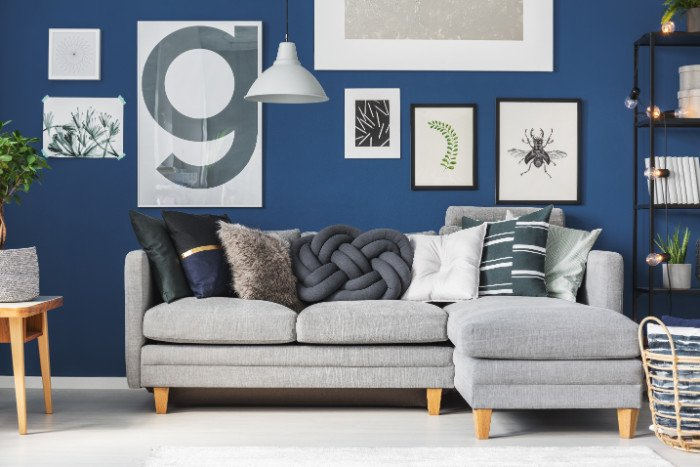 Prime How To Arrange Cushions On A Corner Sofa Top 10 Tips On Short Links Chair Design For Home Short Linksinfo