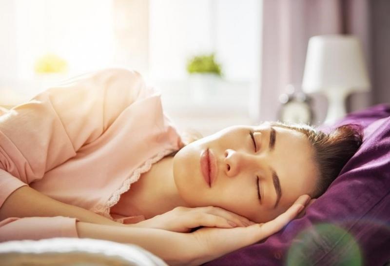 good night sleep guide