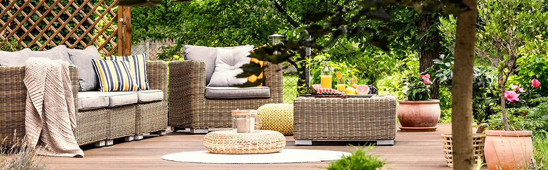 Discount Garden Furniture UK