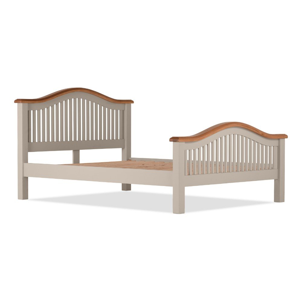 Amazing Vinton 5ft Curved Bed Online