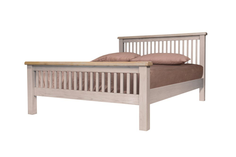 Amazing Scotia 5ft Slatted Bed Online