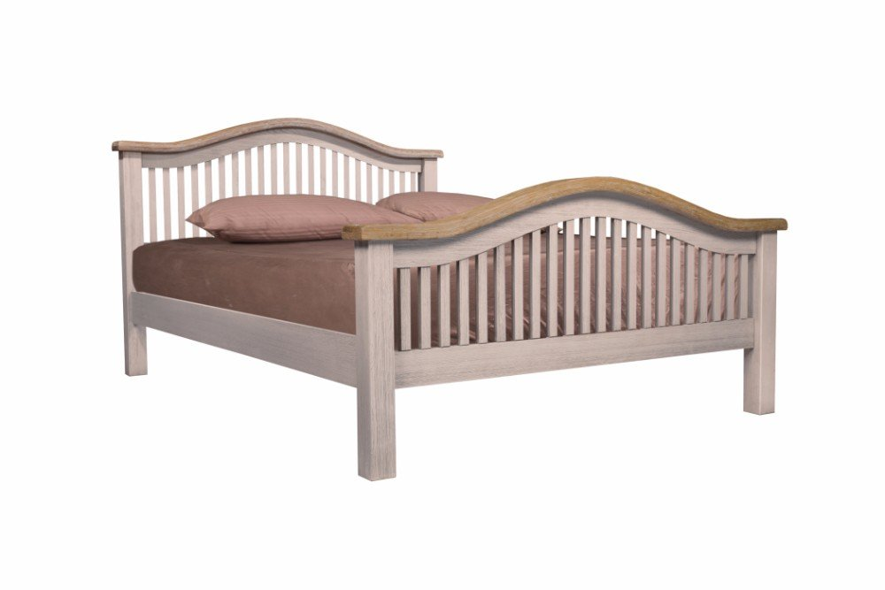 Amazing Scotia 6ft Curved Bed Online