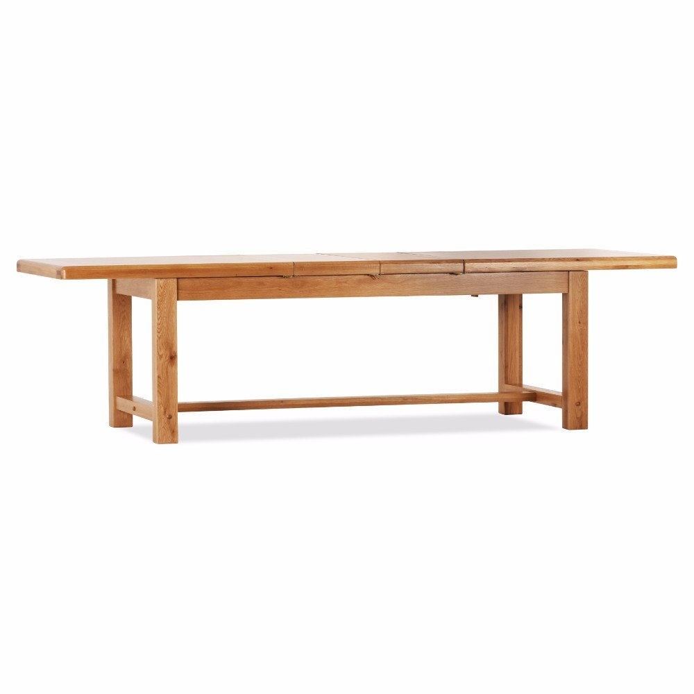 Orland Heavy Large Extension Table
