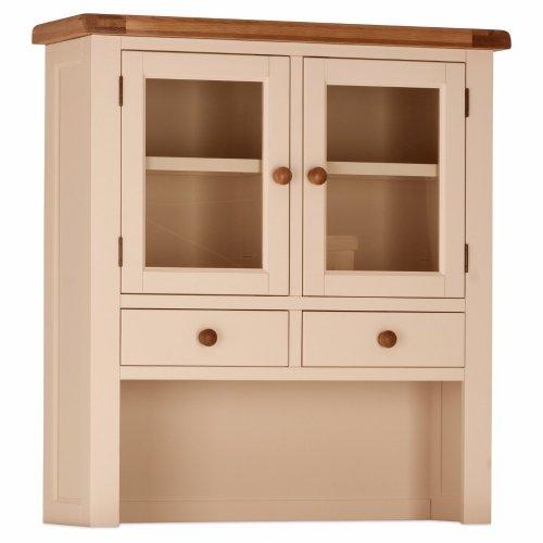 Buy Oak Jenison Hutch Online