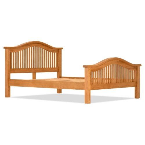Amazing Orland 4ft6 Curved Bed Online
