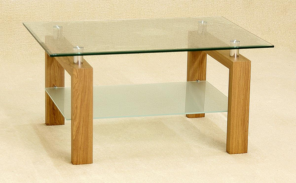 Get FREE Shipping On Exclusive Adina Coffee Table Oak