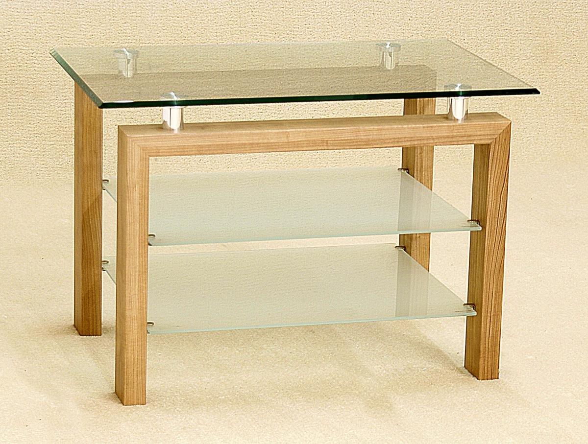 Cheap Oak Adina TV Bench Oak | Oak Furniture Online