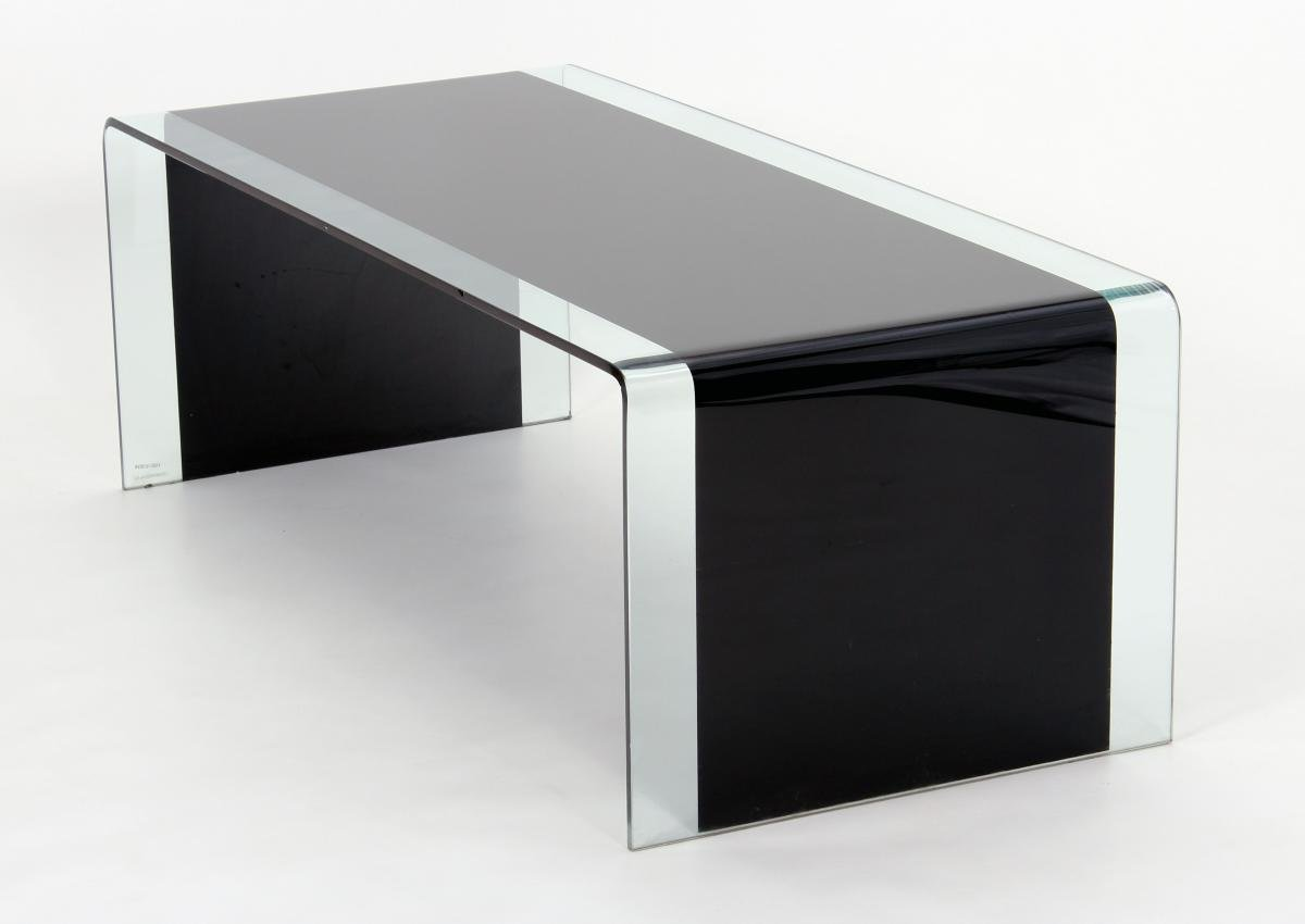Get FREE Shipping On Exclusive Angola Black Coffee Table