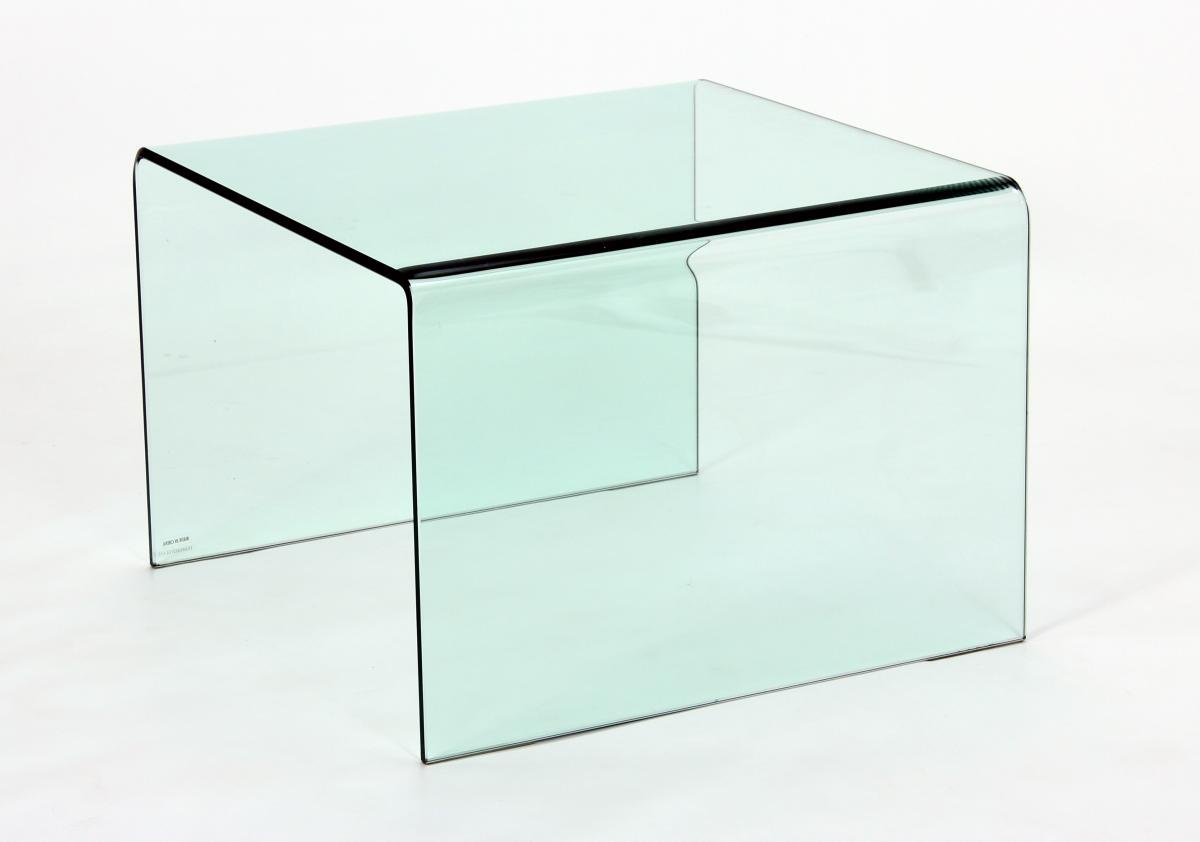 Best price online on Angola Clear Lamp Table | Furniture Villa