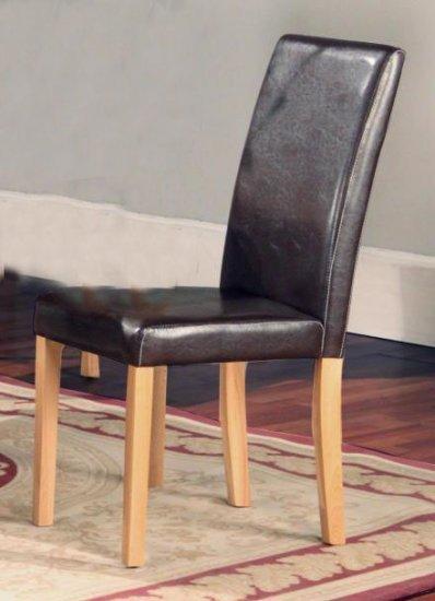 100% Oak Ashdale Dining Chair