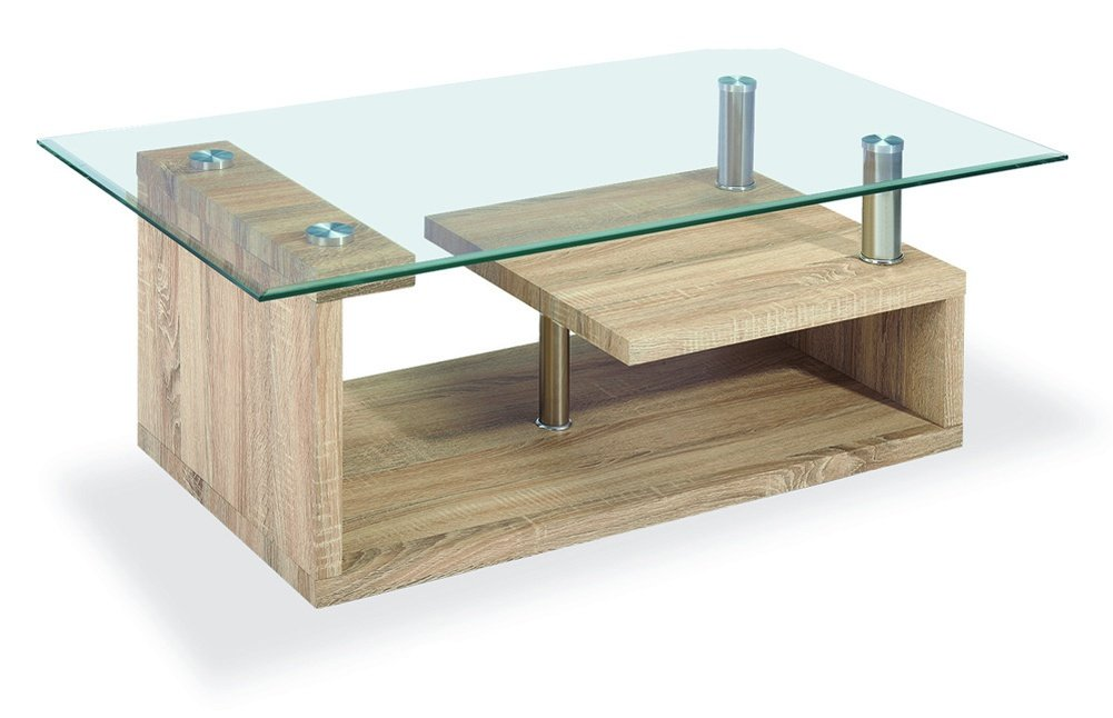 Get FREE Shipping On Exclusive Bernard Coffee Table Natural