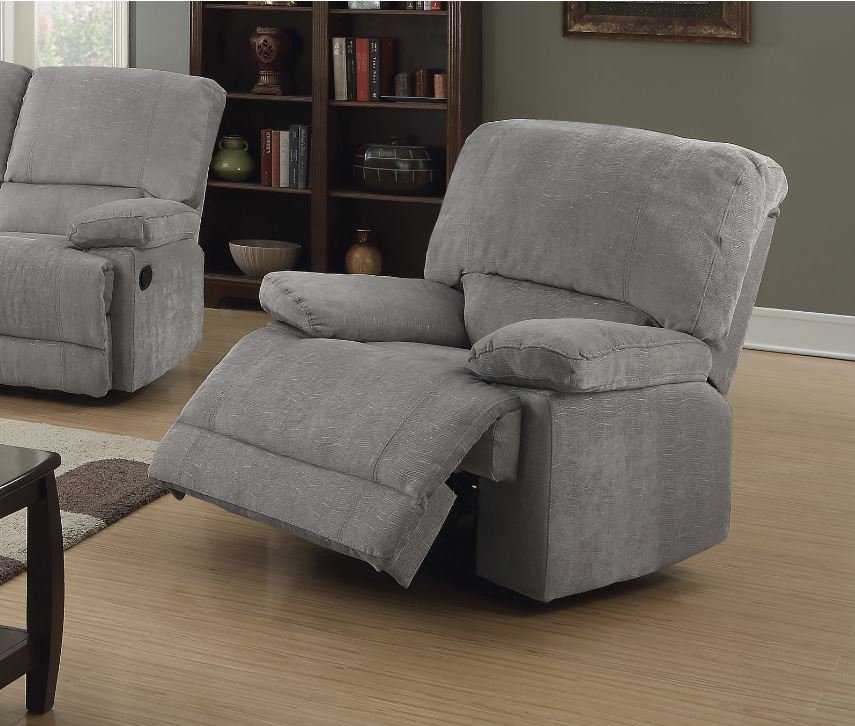 Berwick Recliner Fabric 1 Seater