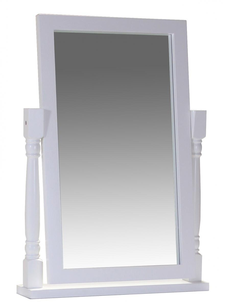 Amazing Chelsea White Dressing Table Mirror Online