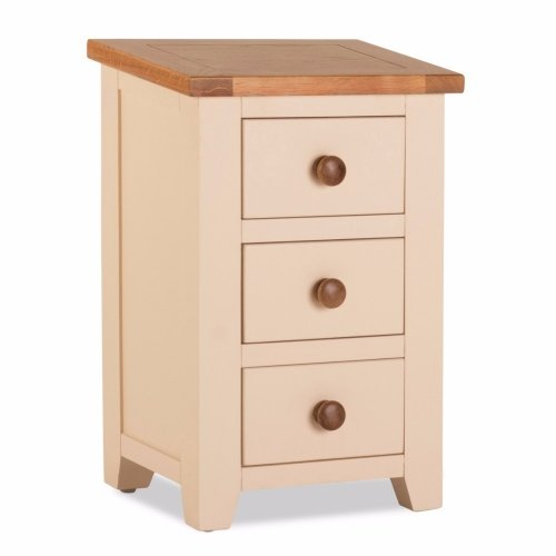 Stunning Bedroom Chatam Bedside Table