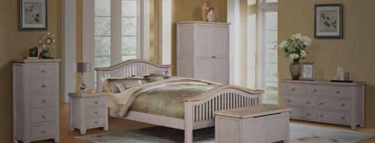 Oak Bed Furniture Online