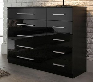 Drawer of Chest, Small Chest of Drawers, Large Chest of Drawers